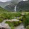 Ben Nevis waterfall 2